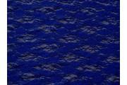 elastická krajka 3212 modrá
