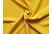 kostýmovka 1396 žlutá - 80%Polyester 14%Viskoza 6%Spandex