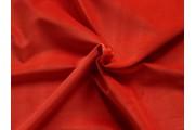 samet červený