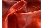 organza 32 červená