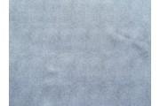 Flitrové látky - flitrová látka stříbrná