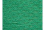 elastická krajka 3212 zelená