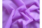elastický tyl scintila fialový