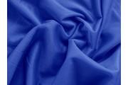 elastický tyl scintila modrý
