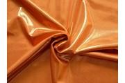 flitrová látka oranžova