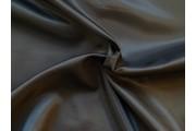 polyesterová podšívka černá
