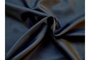 polyesterová podšívka 107 temně modrá