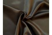 polyesterová podšívka 217 tmavě šedá