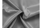 polyesterová podšívka 230 šedá