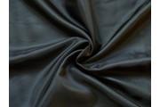 acetátová podšívka černá