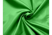 acetátová podšívka 155 zelená