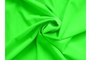 úplet plavkovina 2965 neonově zelená