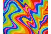 úplet plavkovina barevný