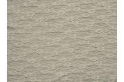 elastická krajka 3212 šedobéžová
