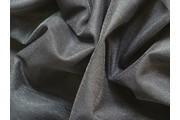 elastický tyl scintila černý
