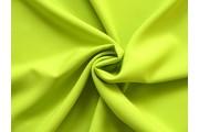 kostýmovka rongo 131 fluorescenční  zelenožluté