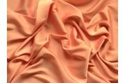 hedvábí 8240 světlečervená oranžová