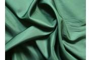 acetátová podšívka 128 tmavě zelená