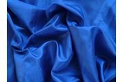 acetátová podšívka 264 královsky modrá